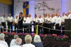 Musik-und-Gesangsverein-MGV-Concordia-Schifferstadt-Chorfestival-2019-Gastchor