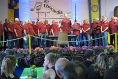 Musik-und-Gesangsverein-MGV-Concordia-Schifferstadt-Chorfestival-2019-Sänger-zu-Gast