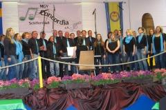 Musik-und-Gesangsverein-MGV-Concordia-Schifferstadt-Chorfestival-2019-viele-Gäste