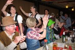 Musik-und-Gesangsverein-MGV-Concordia-Schifferstadt-Fastnach-2014-Einzug