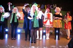 Musik-und-Gesangsverein-MGV-Concordia-Schifferstadt-Fastnacht-2015-Auf-der-Bühne