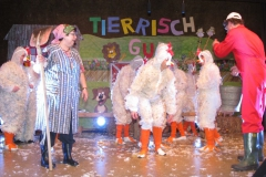 Musik-und-Gesangsverein-MGV-Concordia-Schifferstadt-Fastnacht-2015-Hühner-Sketch