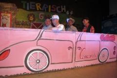 Musik-und-Gesangsverein-MGV-Concordia-Schifferstadt-Fastnacht-2015-Sketch-Auto