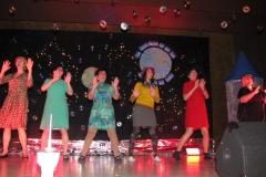Musik-und-Gesangsverein-MGV-Concordia-Schifferstadt-Fastnacht-2016-Damen-auf-der-Bühne