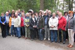 Musik-und-Gesangsverein-MGV-Concordia-Schifferstadt-Maiwanderung-2016