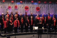 Konzert-Music-was-my-first-love-MGV-Concordia-Cantiamo-singt
