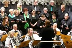 Musik-und-Gesangsverein-MGV-Concordia-Schifferstadt-Neujahrskonzert-2017-moderner-Chor
