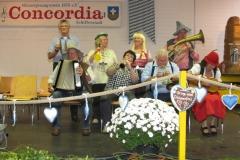Musik-und-Gesangsverein-MGV-Concordia-Schifferstadt-Oktoberfest-2014-Vorband