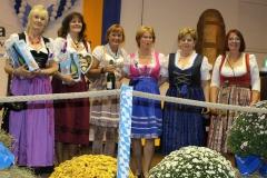 Musik-und-Gesangsverein-MGV-Concordia-Schifferstadt-Oktoberfest-2017-ausgezeichnete-Frauen