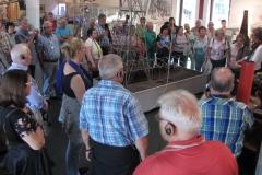 Musik-und-Gesangsverein-MGV-Concordia-Schifferstadt-Sängerfahrt-2015-Besuch-Mudeum