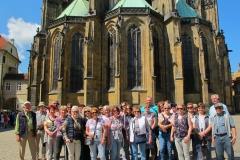 Musik-und-Gesangsverein-MGV-Concordia-Schifferstadt-Sängerfahrt-nach-Prag-viele-Teilnehmer