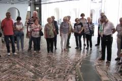 Musik-und-Gesangsverein-MGV-Concordia-Schifferstadt-Sängerfahrt-Österreich-Museum