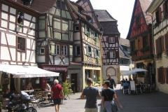 Musik-und-Gesangsverein-MGV-Concordia-Schifferstadt-Tagesausflug-Besuch-Colmar