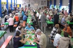 Musik-und-Gesangsverein-MGV-Concordia-Schifferstadt-Waldfest-2016-gut-besucht