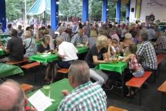 Musik-und-Gesangsverein-MGV-Concordia-Schifferstadt-Waldfest-2018-Besucher