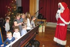 Musik-und-Gesangsverein-MGV-Concordia-Schifferstadt-Weihnachtsfeier-2016-Bescherung