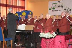 Musik-und-Gesangsverein-MGV-Concordia-Schifferstadt-Weihnachtsfeier-2016-Männerchor