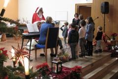 Musik-und-Gesangsverein-MGV-Concordia-Schifferstadt-Weihnachtsfeier-2018-Bescherung
