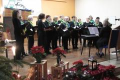 Musik-und-Gesangsverein-MGV-Concordia-Schifferstadt-Weihnachtsfeier-2018-Frauenchor
