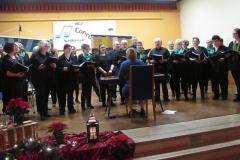 Musik-und-Gesangsverein-MGV-Concordia-Schifferstadt-Weihnachtsfeier-2018-Moderner-Chor-Cantiamo